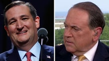 Huckabee slams Cruz's 'absolutely dishonorable moment'