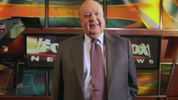 Roger Ailes resigned Thursday as chairman of Fox News, Fox Business and Fox television stations, effective immediately, in the wake of a sexual harassment lawsuit that led to days of negotiations about his departure.
