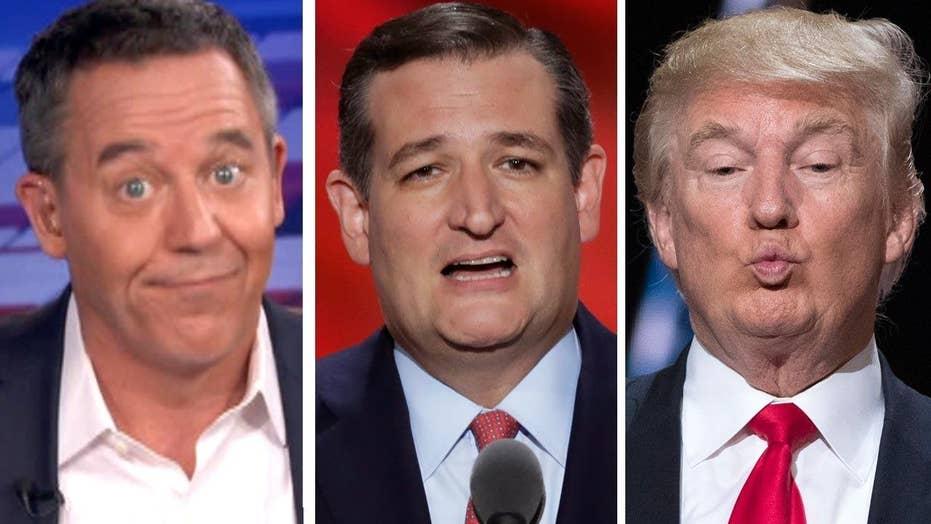 Gutfeld: Trump should have thanked Cruz for the endorsement