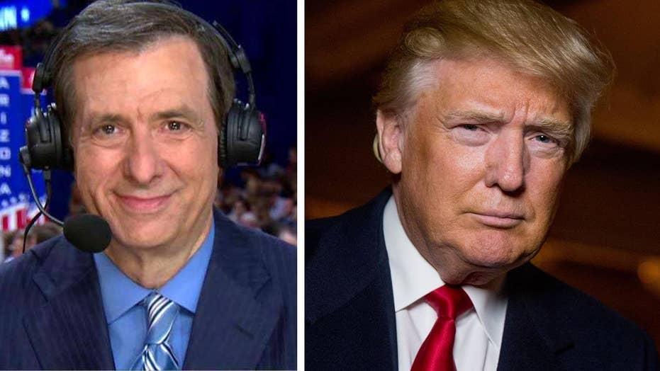 Kurtz: Trump must pass the 'commander in chief threshold'