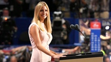 Did Ivanka's 'progressive' speech appeal to female voters?