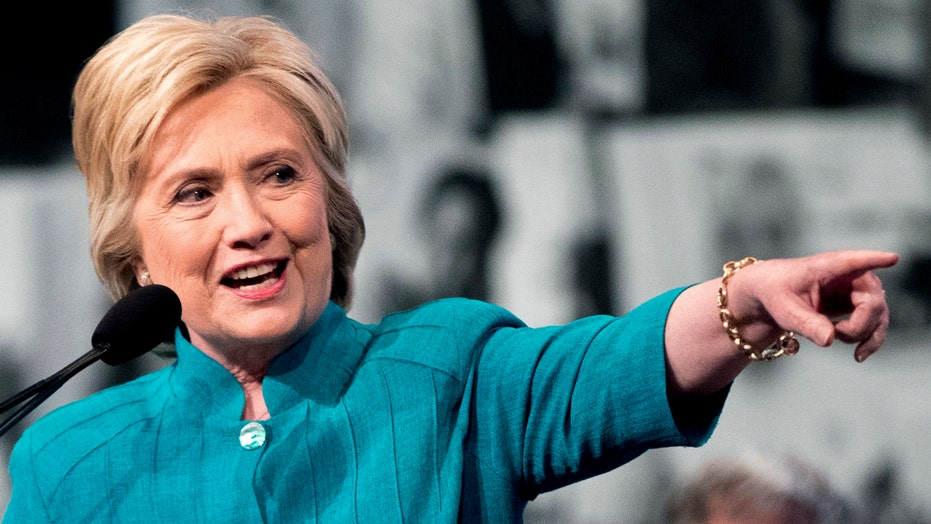 Report: Hillary Clinton could name VP pick today