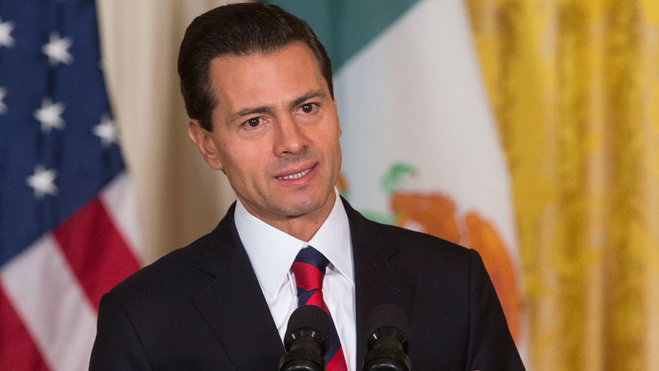 Mexican gov't will observe US election with great interest