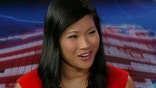 Former spokesperson for Tim Kaine Lynda Tran weighs in on VP pick