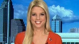 Trump campaign surrogate Pam Bondi reacts to Kaine pick