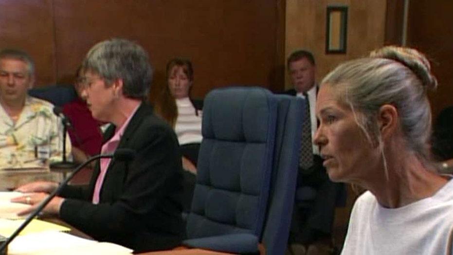 Charles Manson follower Leslie Van Houten denied parole