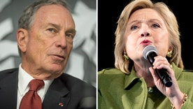 Bloomberg set to address Democratic National Convention, endorse Clinton
