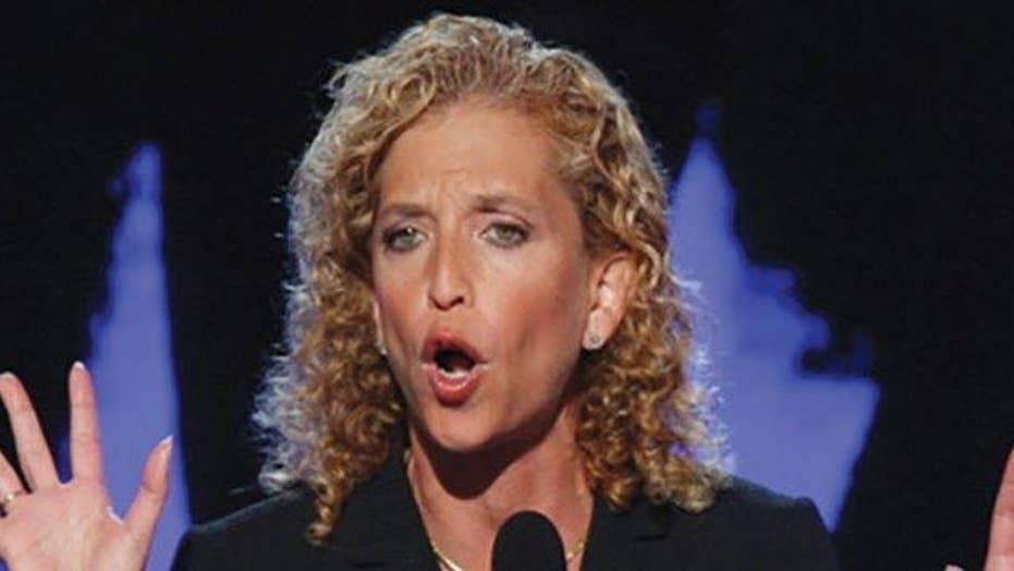 Report: Debbie Wasserman Schultz will not speak at DNC