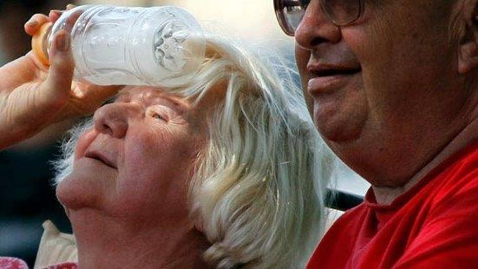 Millions of Americans under excessive heat warnings