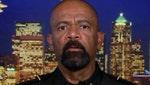 Sheriff David Clarke: DNC seems to be embracing criminality