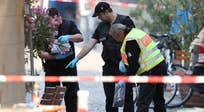 Authorities conduct raid at mosque in northern Germany