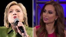 Julie Roginsky: The missing link for Clinton is white men