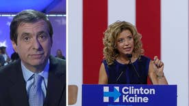 Media belatedly wake up to DNC email disaster as '60 Minutes' plays down a scoop