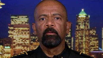 Sheriff of Milwaukee County weighs in on 'The Kelly File'