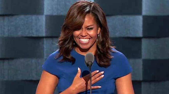 "Two American women lost their positions after insulting Michelle Obama as ""An Ape in heels""."