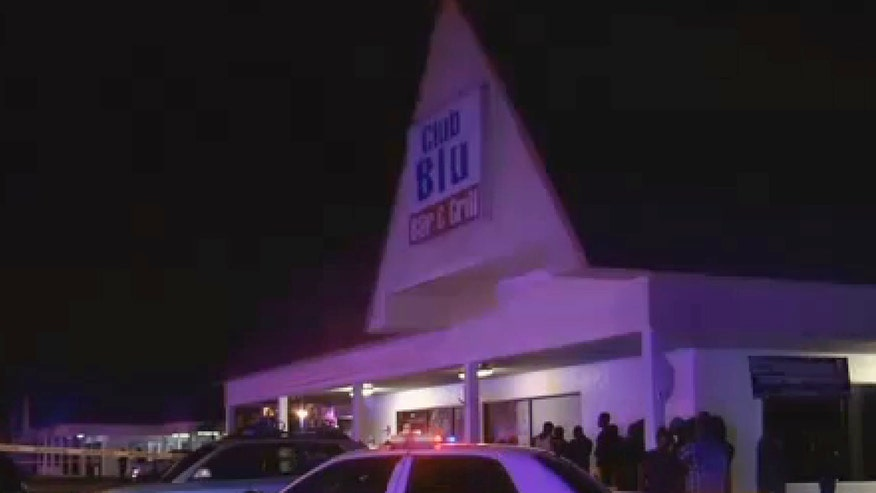 2 killed, 18 shot during a teen night at a Fort Myers nightclub