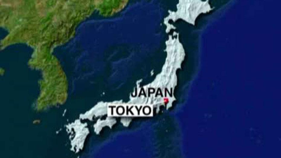 Tokyo knife attack kills at least 15