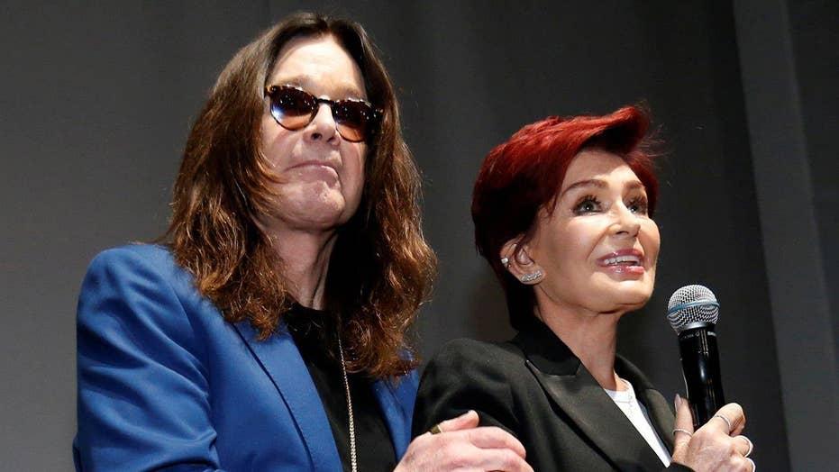 Ozzy says alleged affair no biggie