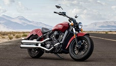 Indian is looking for new riders with its new entry-level 2016 Scout Sixty, says Gary Gastelu.