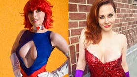 Fox411: Cosplay stars say you can make a lot of money wearing skimpy superhero outfits, but you have to love it