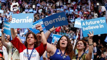 Will Bernie voters stay home or go with Hillary?