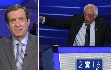 'MediaBuzz' host Howard Kurtz reacts to the efforts by the DNC to bring Sanders supporters into the fold