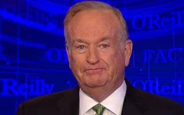 'The O'Reilly Factor': Bill O'Reilly's Talking Points 7/26