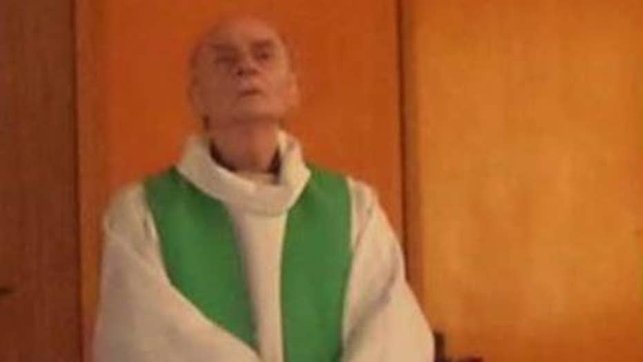 Priest killed in ISIS attack on French church