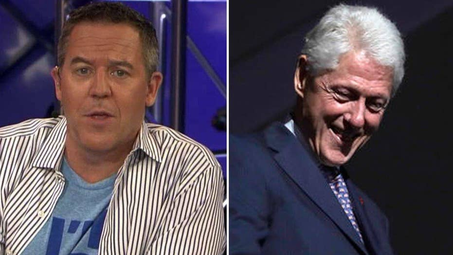 Gutfeld: This is not Bill Clinton's Democratic Party