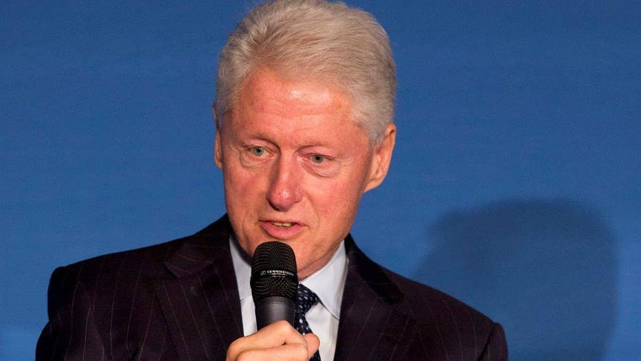 Bill Clinton to reintroduce Hillary in DNC speech