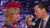 Pete Hegseth reports from the convention
