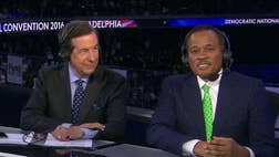 Brit Hume, Juan Williams and Chris Wallace rate the president's address to the Democratic National Convention