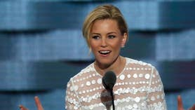 Fox 411: Actress' jokes fall flat at Dem convention