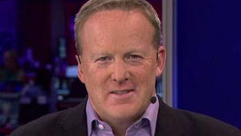 Sean Spicer on DNC: This has been a convention in chaos