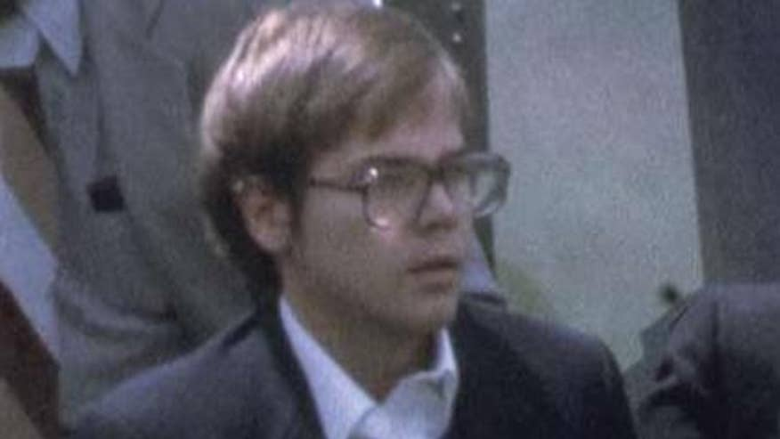 Hinckley to be released after 35 years in a government psychiatric hospital