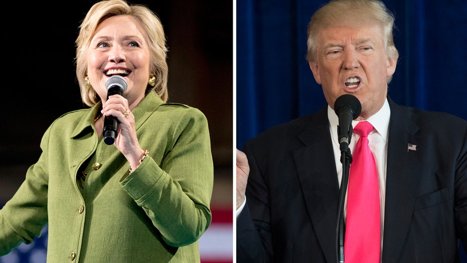 Clinton campaign shoots down Trump email hacking remarks