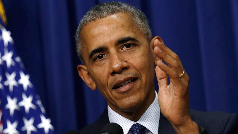 Can Obama fix a divided Democratic Party at DNC