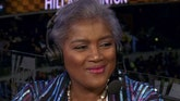 Donna Brazile goes 'On the Record' on why she took over the job of interim DNC chair, her goals and the mission to elect Dem presidential nominee Hillary Clinton