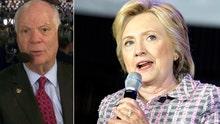 Sen. Ben Cardin: It will be a Hillary Clinton administration
