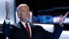 Do Democrats wish Joe Biden was running for president?