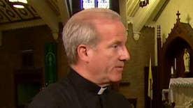 Father Tom Higgins on radical Islam