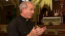 Fox News contributor Pete Hegseth goes to church on 'Fox & Friends'