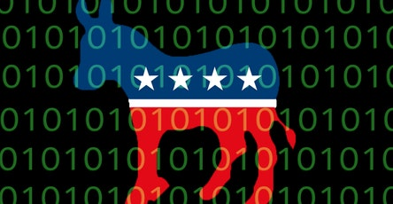 Democratic donors ask DNC for favors in voicemails