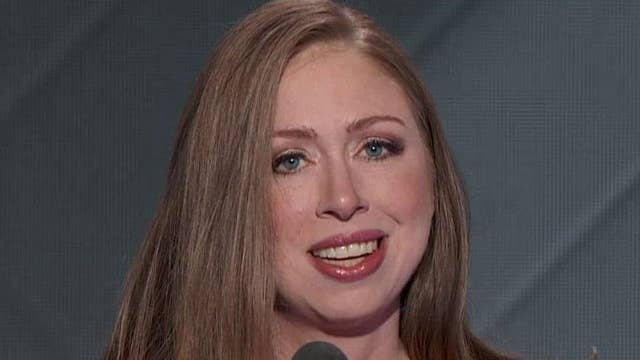 Chelsea Clinton: My mom will make us proud as president