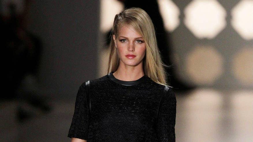 Fox 411: Erin Heatherton's neighbors hate her so much, they're suing her!