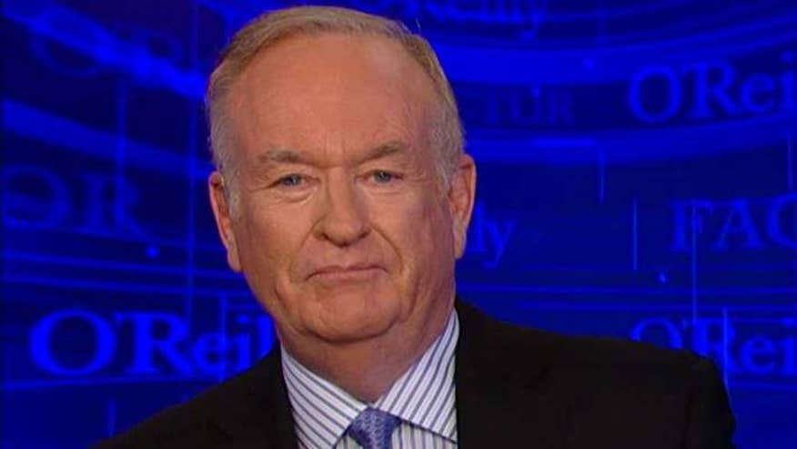 'The O'Reilly Factor': Bill O'Reilly's Talking Points 7/28