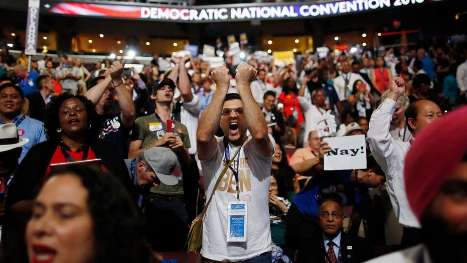 DNC: The good, the bad and the ugly