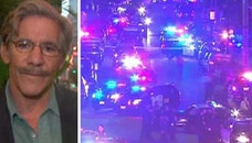 Fox News roaming correspondent-at-large weighs in on the San Diego shooting of two police officers
