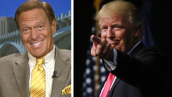 Joe Piscopo: I'm going to vote for Donald Trump
