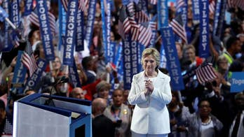 Wide gap in convention coverage